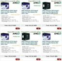 Oferta quad core AMD
