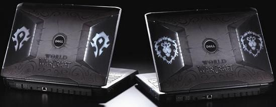Dell XPS M1730 World of Warcraft