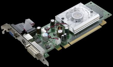 nVidia GeForce 9300GS