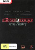 Sudden Strike 3 Arms of Victory