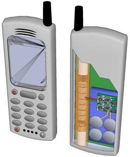 M2E Power phone