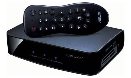 Review ASUS O!Play Air HDP-R3