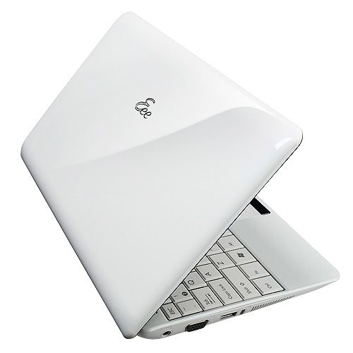 ASUS Eee PC 1005HA, scurt review