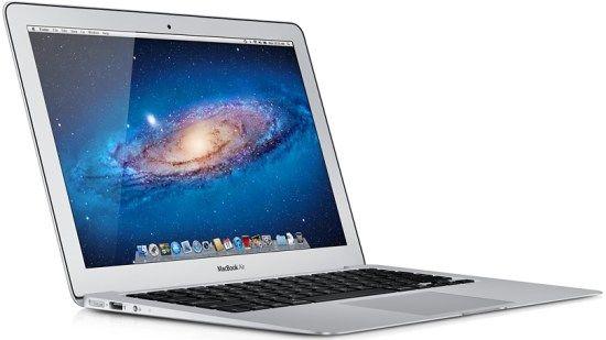 Apple imbunatateste MacBook Air-ul