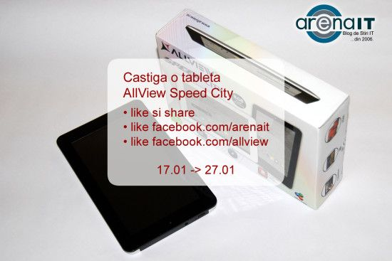 Castiga Tableta Speed City 550x367 Castiga o tableta AllView Speed City