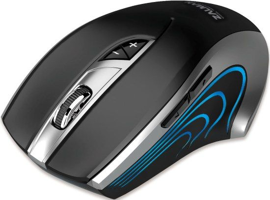 Zalman ZM GM1 Noi mouse uri de la Zalman