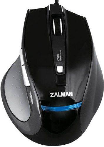 Zalman ZM M400 Noi mouse uri de la Zalman