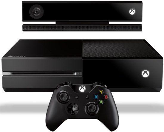 Microsoft_Xbox_One