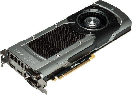 nVidia ieftineste GeForce GTX 770