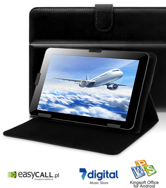Review tableta Overmax Steelcore 10 III
