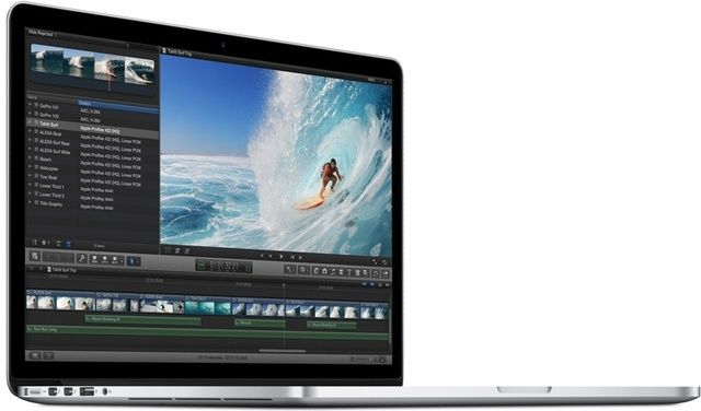 Probleme la notebook-urile MacBook Pro din 2011