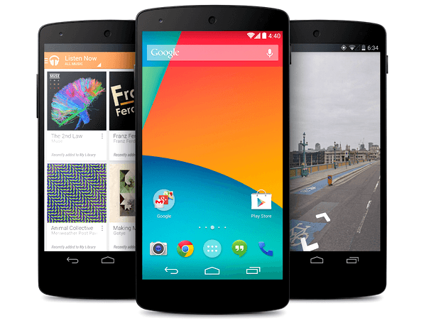 Google Nexus 5 review: primele impresii