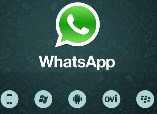 Poti opri aplicatia WhatsApp sa partajeze numarul tau de telefon cu Facebook