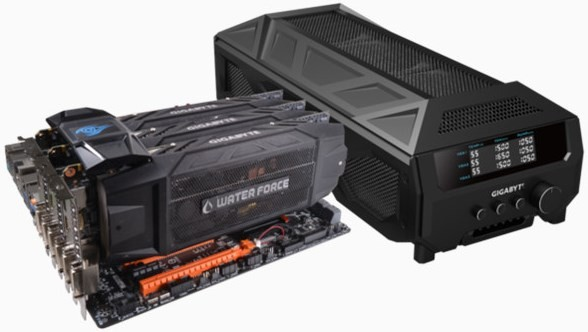Gigabyte are cele mai performante cooler-e de GPU