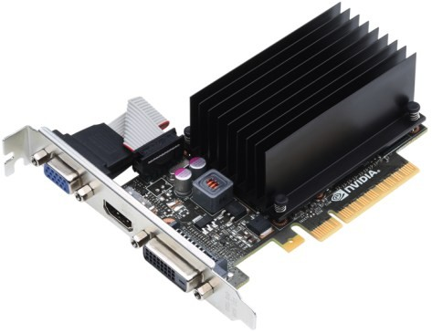 nVidia lanseaza GeForce GT 720