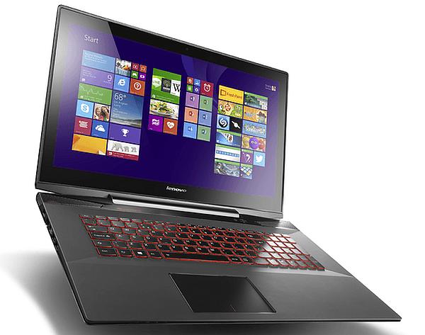 IFA 2014: Lenovo a lansat o tableta, un laptop si un desktop