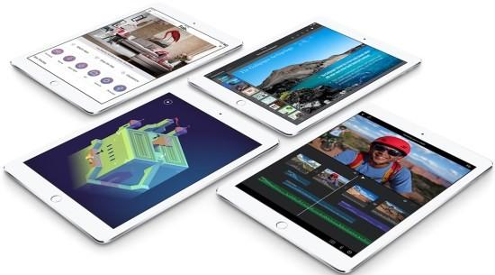 Unboxing iPad Air 2-aveti curiozitati?