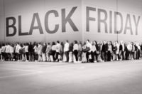 Deja mi-au ajuns 2 comenzi de Black Friday