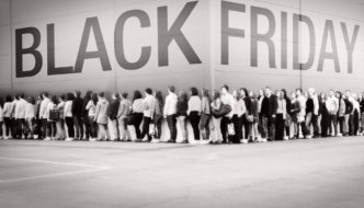 Black Friday 2018: ce v-ati cumparat?