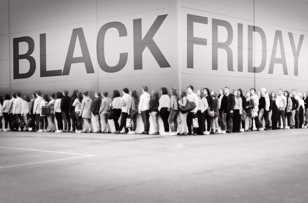 Black Friday 2014: cum a fost prima runda, ce reduceri mai urmeaza