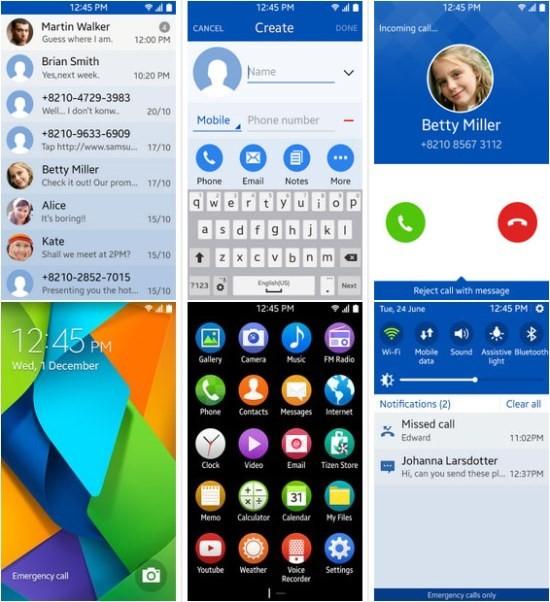 Samsung ar putea renunta la Android