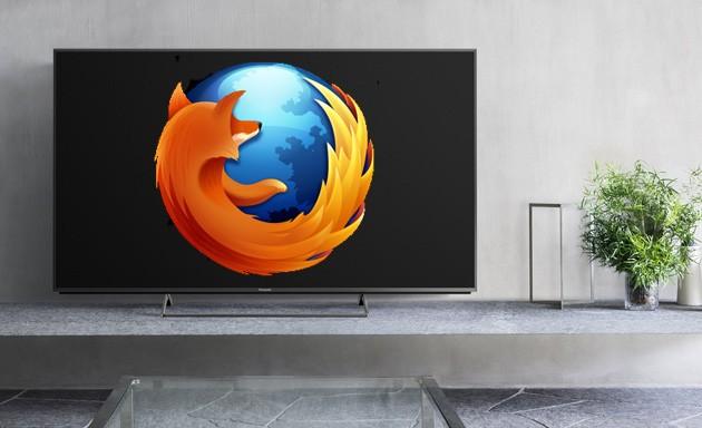 Firefox ajunge pe 64 bits si sub Windows