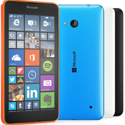 Microsoft Lumia 640 si 640 XL in teste: intrebari?