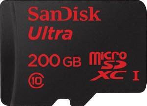 SanDisk a vandut 2 miliarde de card-uri microSD
