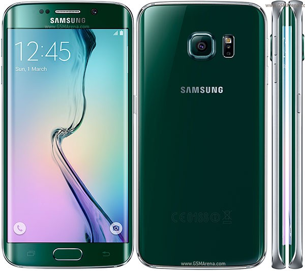 Preview Samsung Galaxy S6 & S6 Edge