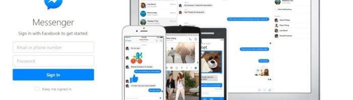 Trebuie sa folositi Messenger Lite pe Android