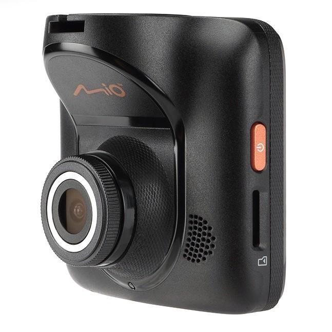Unboxing camera auto Mio MiVue 538