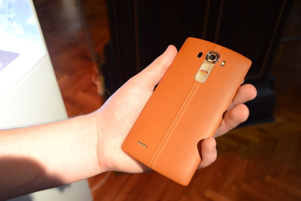 Preview LG G4