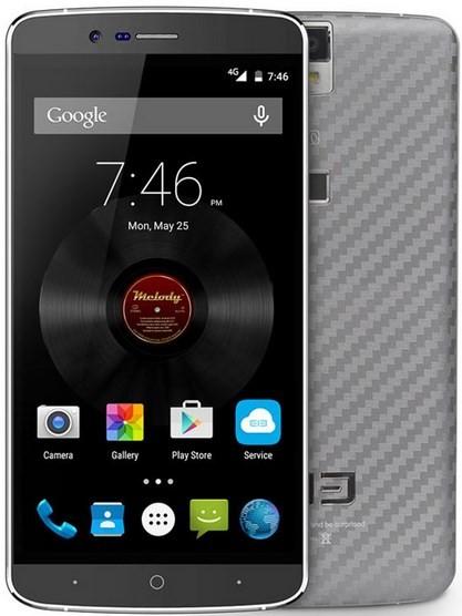 Elephone P8000, cu 3 GB de RAM si baterie de 4165 mAh