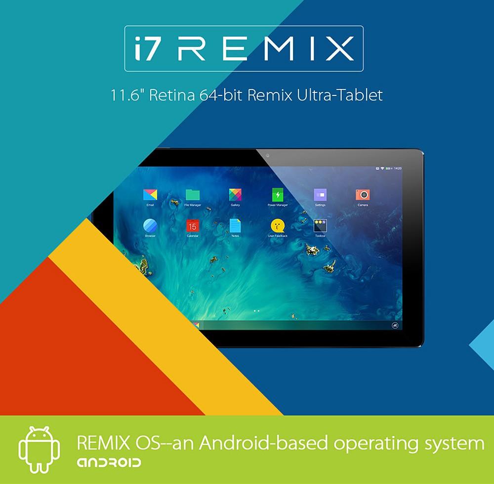 CES 2016 – Remix OS se poate instala pe orice PC