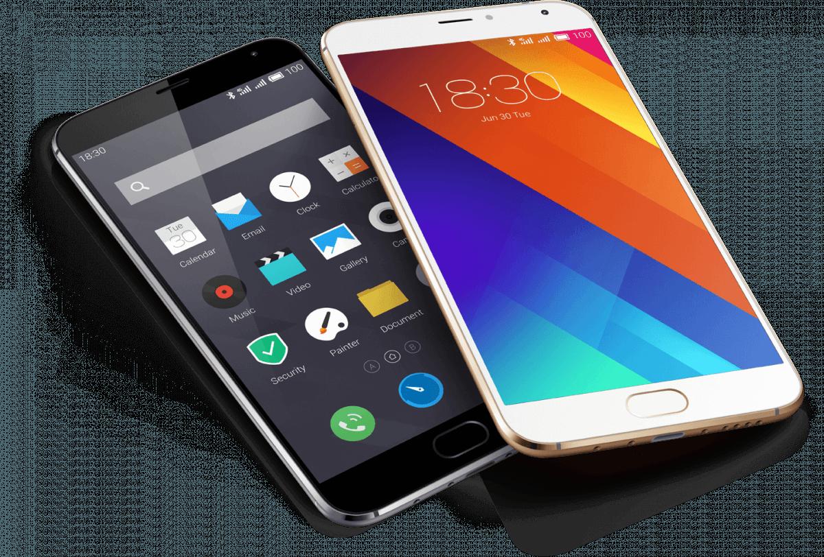Meizu MX5 disponibil la precomanda
