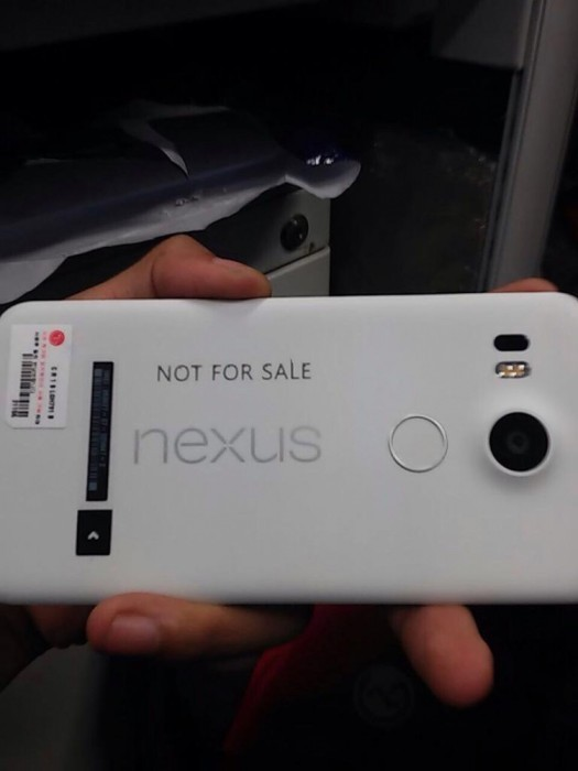 New-Nexus-5