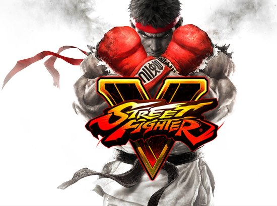 Capcom_Street_Fighter_V