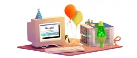 google 17 ani