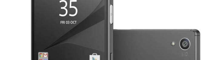 Sony va lansa la MWC un telefon cu ecran 4K si Snapdragon 835