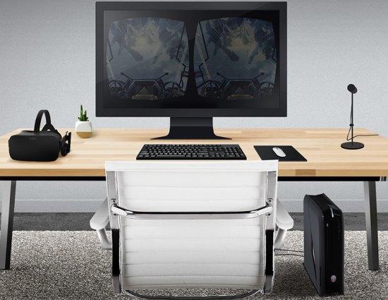 PC-urile compatibile cu Oculus Rift au iesit la vanzare
