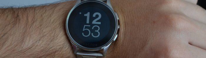 Fitbit cumpara si Vector Watch: ma simt urmarit