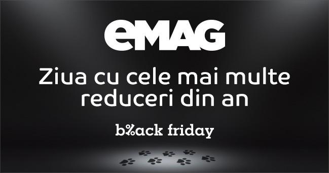 Confirmare oficiala – Black Friday incepe pe 18 noiembrie
