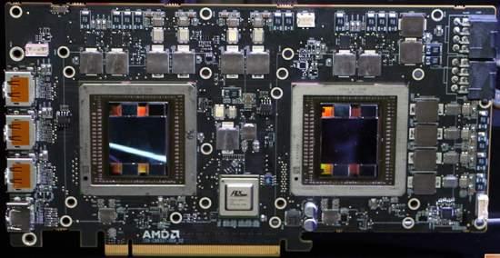 AMD_Radeon_R9_Fury_Gemini_PCB