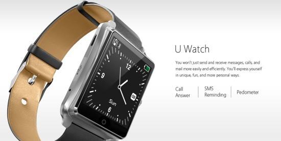 Bluboo-U-smartwatch