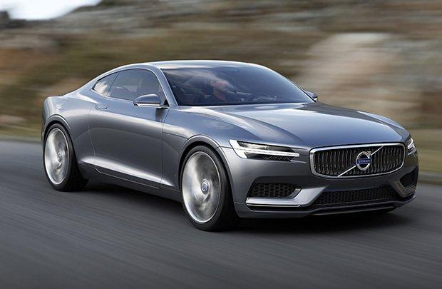 Volvo va renunta la cheia clasica pentru masini