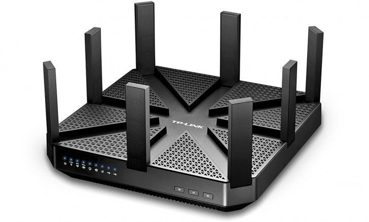 CES 2016 – TP-Link a lansat cel mai puternic router
