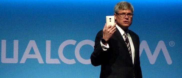 CES 2016 – LeTV Le Max Pro, primul telefon cu Snapdragon 820