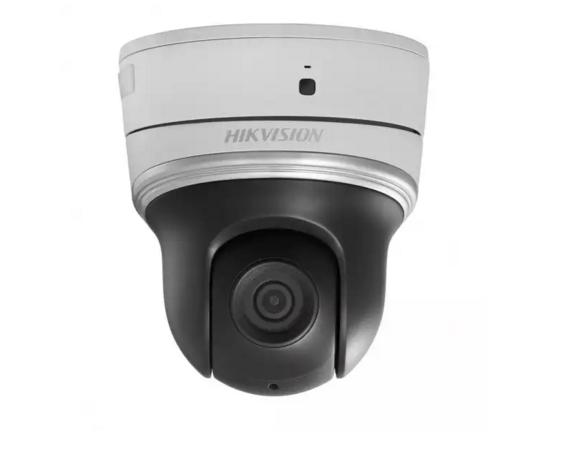 Unboxing camera de supraveghere HIKVISION DS-2DE2103I-DE3/W