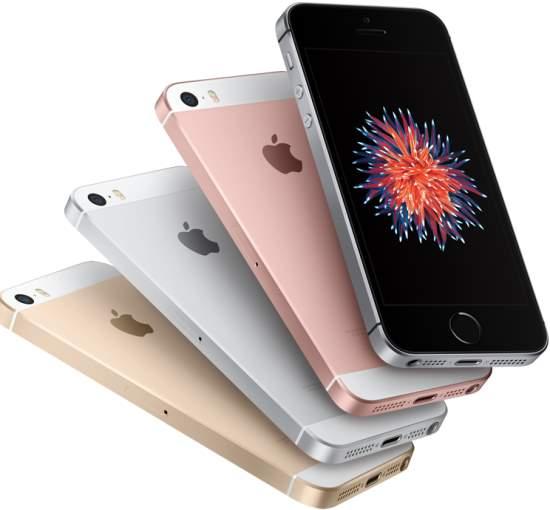 Apple in primul sfert din 2016
