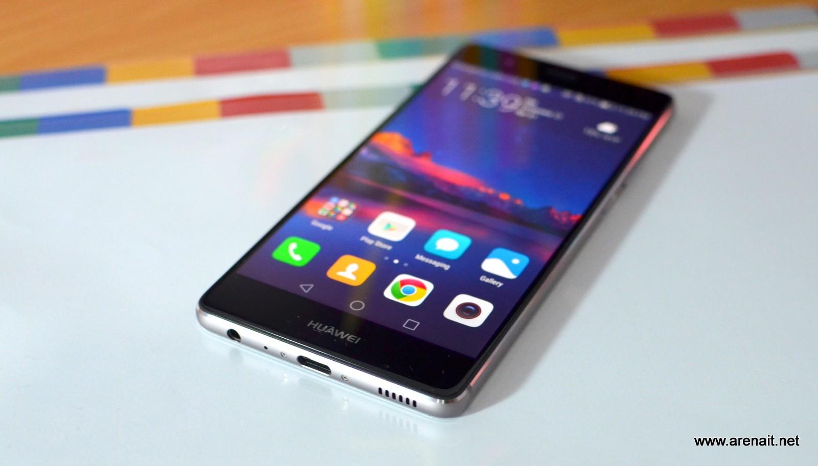 Huawei P9: lansare in Romania, primele impresii, pret, intrebari pentru teste?